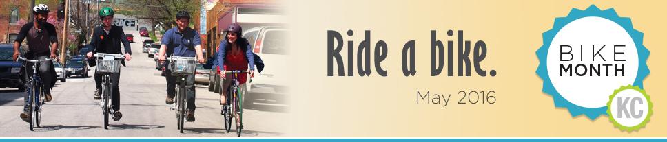 KC Bike Month