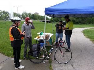 Increasing Bike Storage Capacity