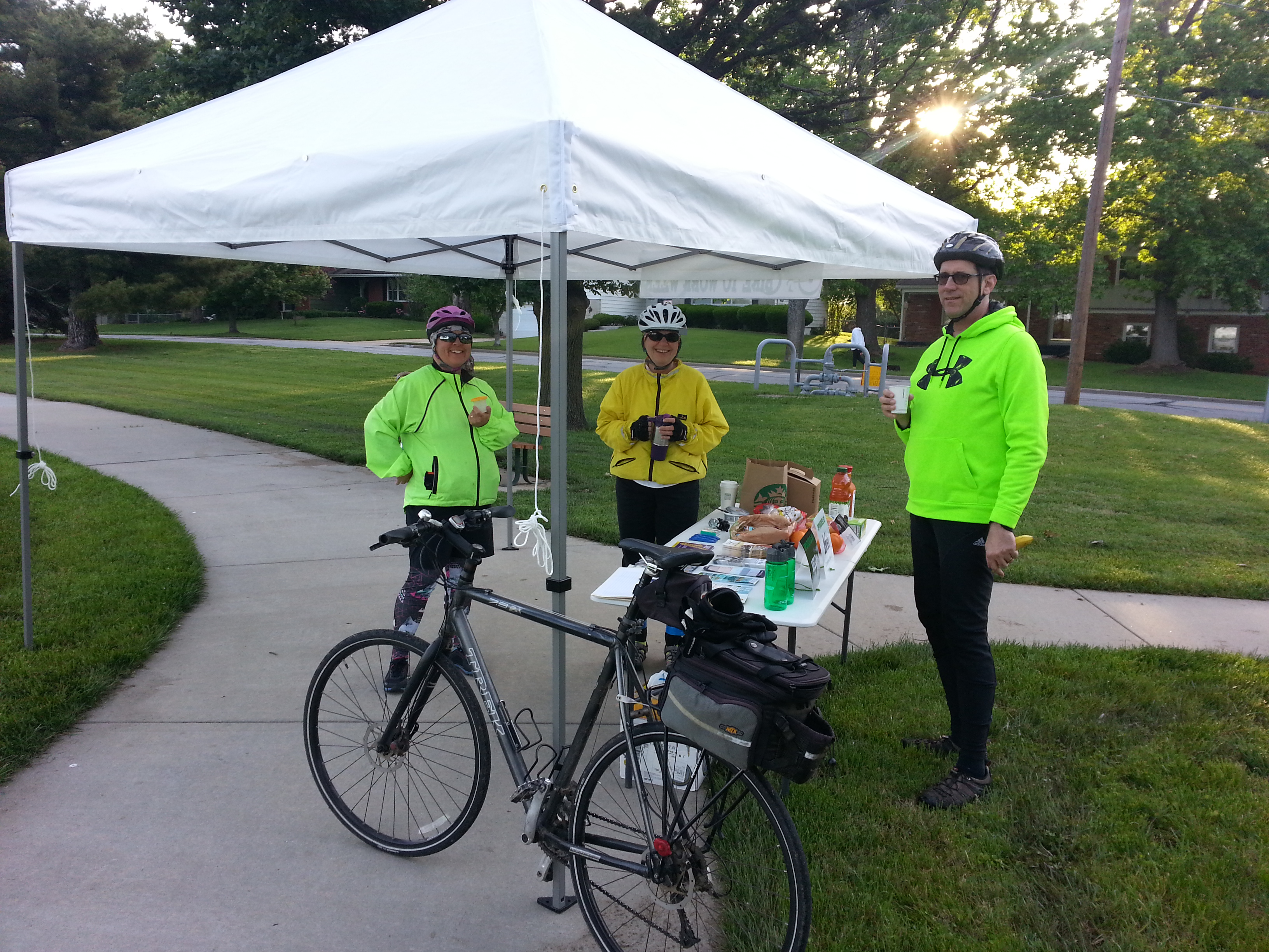 Hands On Bike Maintenance Open Forum