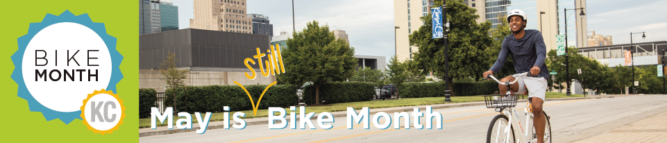 KC Bike Month